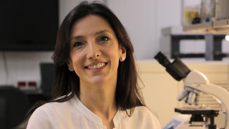 Seminarios de Biotecnología organizados por Lorena Betancor