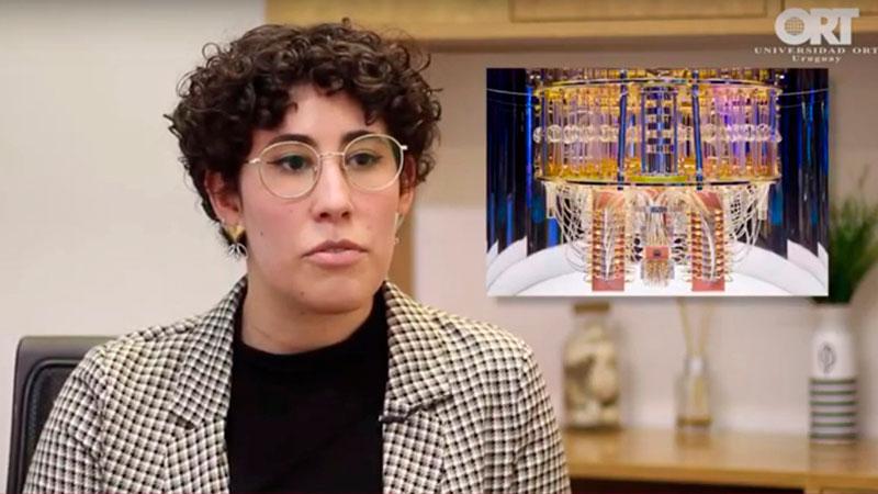 Computación cuántica en Facultad de Ingeniería