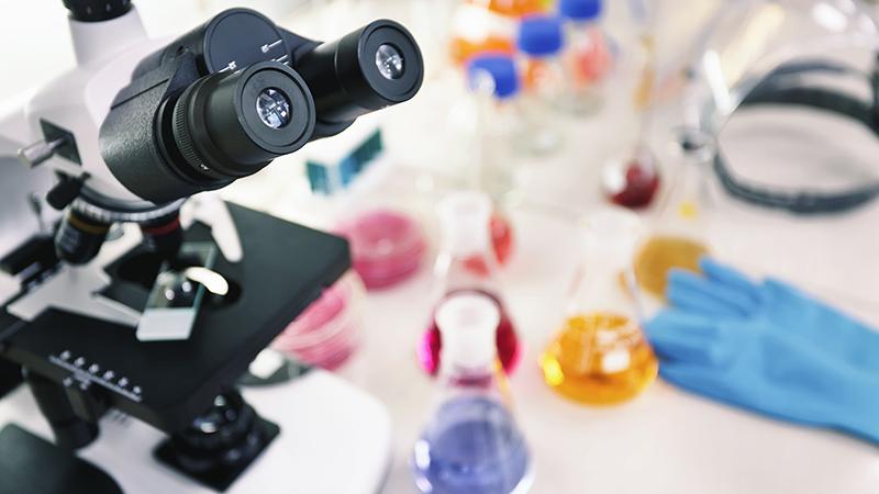 presentación de emprendimientos de Biotecnología