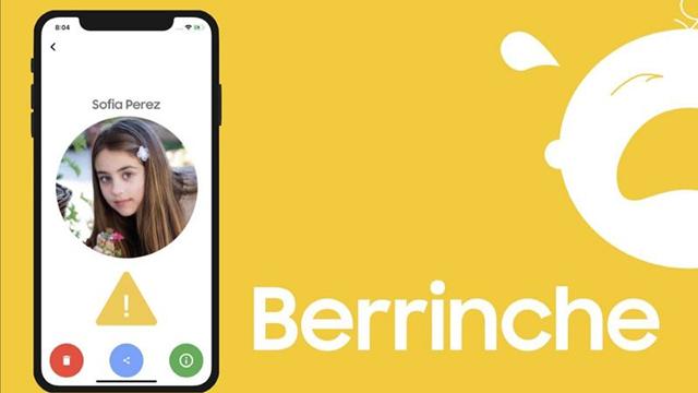 Entrevista a creadores de una app que ayuda a niños con TEA