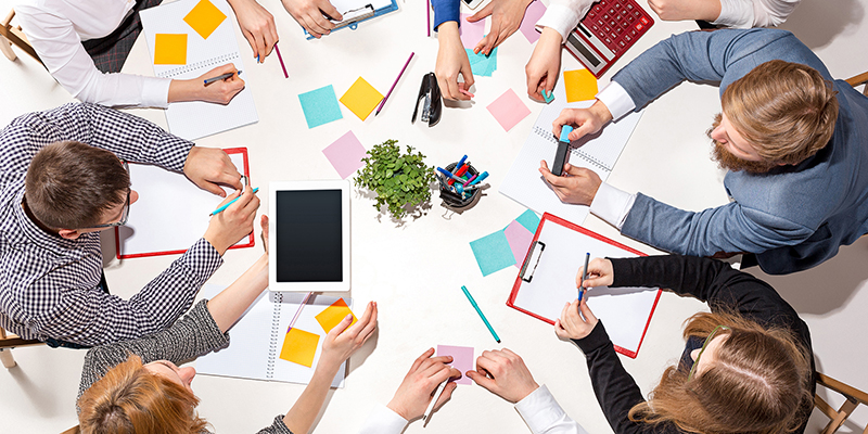 Convocatoria a empresas a presentar proyectos de tecnología