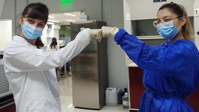 Apuesta a la biotecnología para detección de enfermedades hereditarias en perros