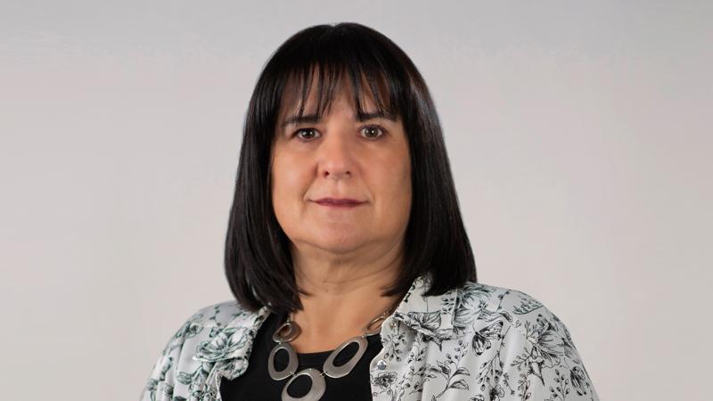 Dra. Nora Szasz - Vicedecana académica de la Facultad de Ingeniería - Universidad ORT Uruguay