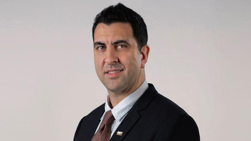 Lic. Sebastián Pesce - Secretario Docente Adjunto de la Facultad de Ingeniería - Universidad ORT Uruguay