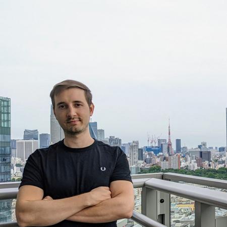Entrevista graduado de Ingeniería en Sistemas