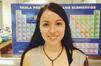 Licenciada en Biotecnología