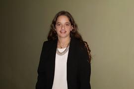 Karina Krysztal, Licenciada en Biotecnología