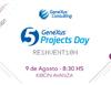Genexus evento