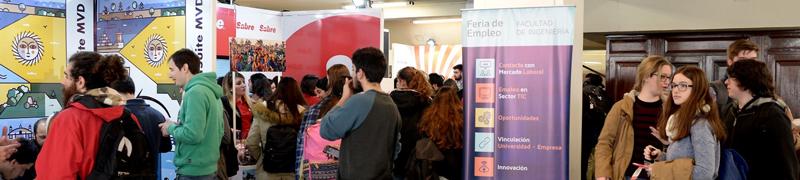 La Feria de Empleo declarada de interés ministerial