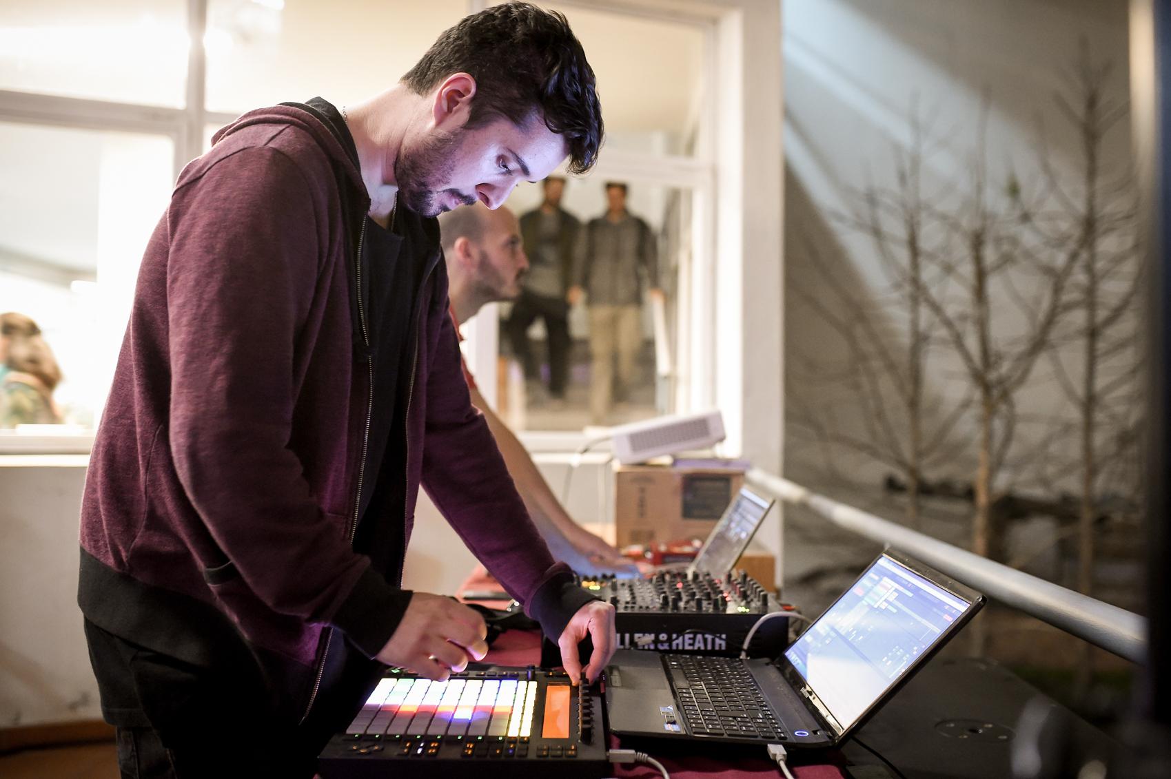 Tecnología y música