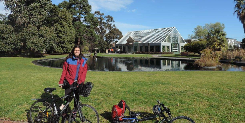 Estudiar en Melbourne