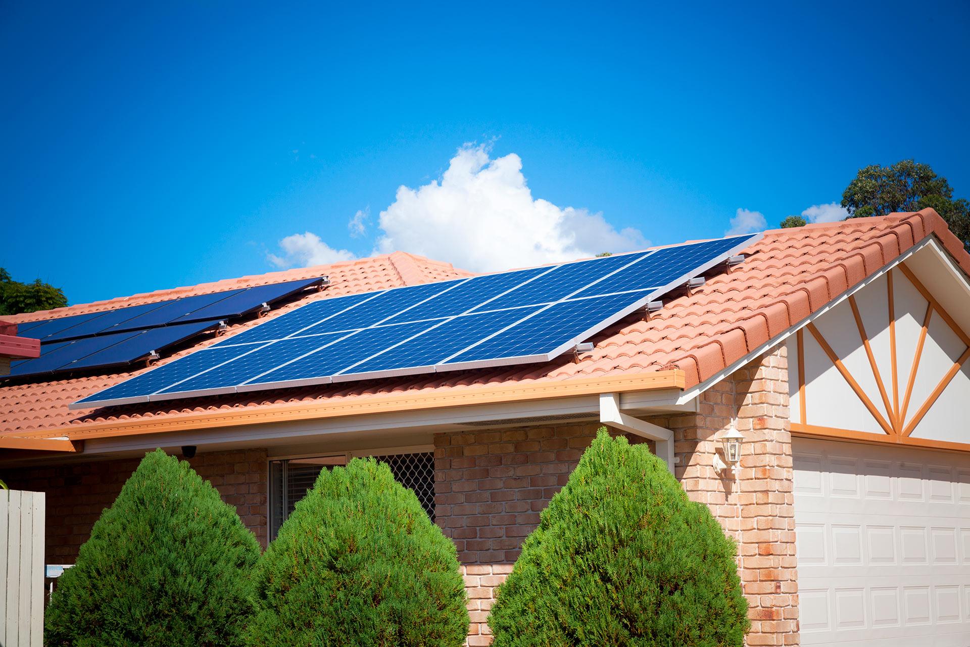 Energía solar, un área con potencial para capacitarse