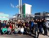 visita a Montes del Plata