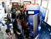 Feria de empleo en la Facultad de Ingeniería