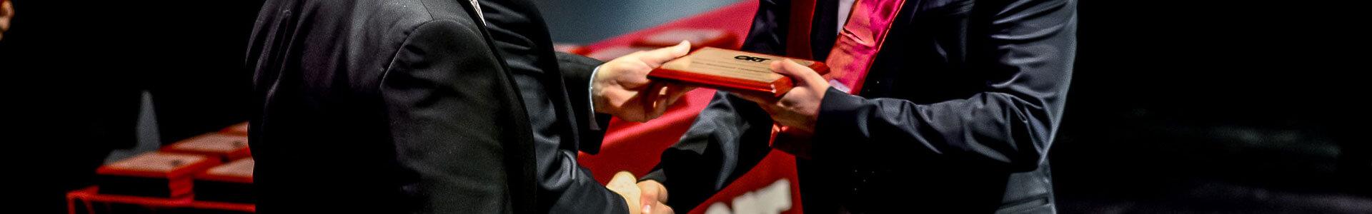 Graduados de la Facultad de Ingeniería - Universidad ORT Uruguay