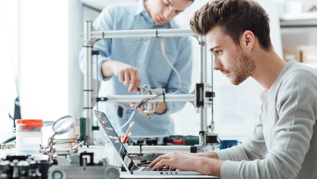 Vinculación y cooperación con la industria - Facultad de Ingeniería - ORT