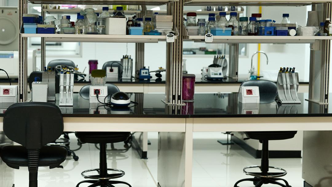 Centro Biotecnológico de Investigación e Innovación - Universidad ORT Uruguay