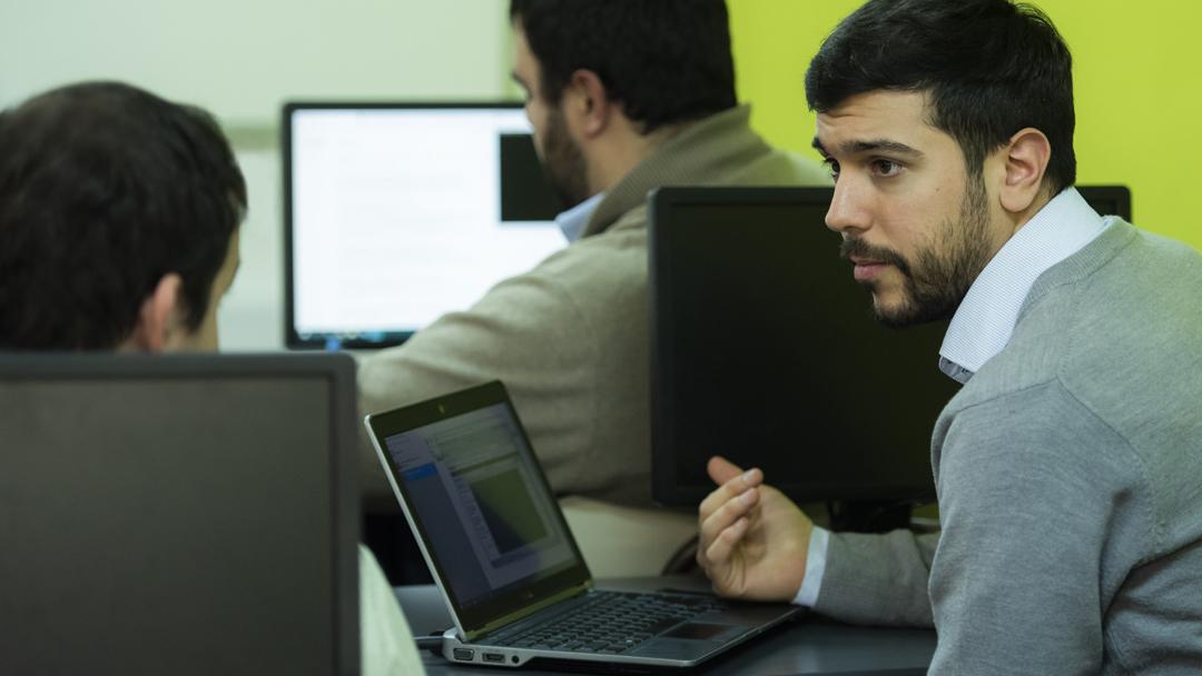 Laboratorio de Computación - Facultad de Ingeniería