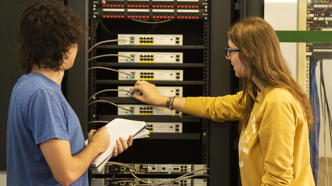 Laboratorio de Telecomunicaciones - Facultad de Ingeniería