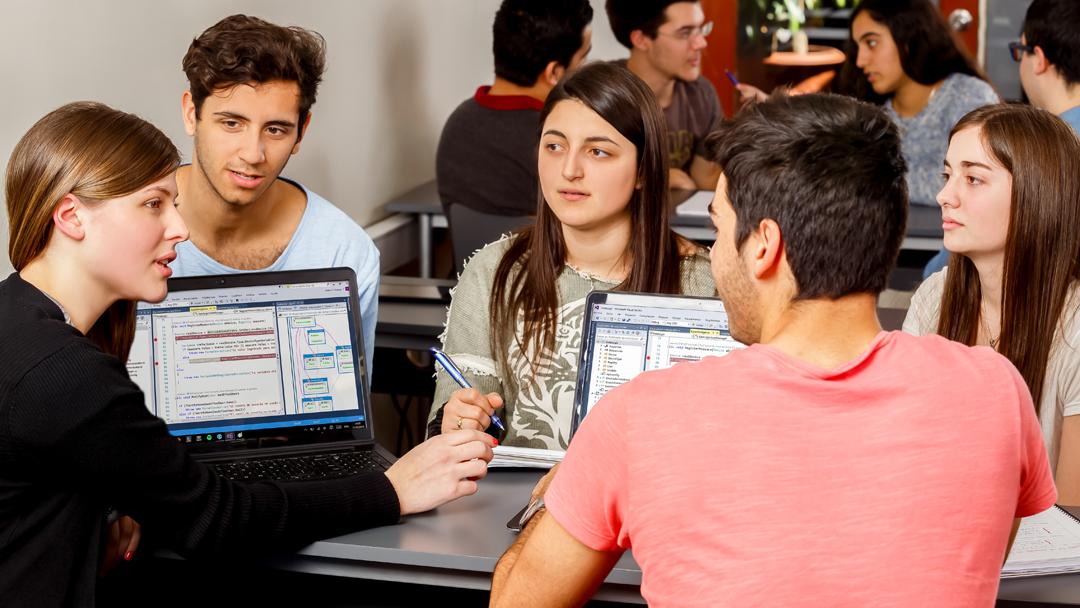 Proyectos de fin de carrera  - Facultad de Ingeniería