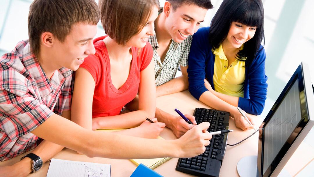 Curso online de Scratch - Universidad ORT Uruguay