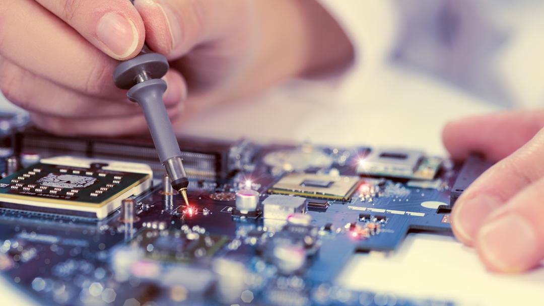 Proyectos del Laboratorio de Electrónica, Eléctrica y Telecomunicaciones