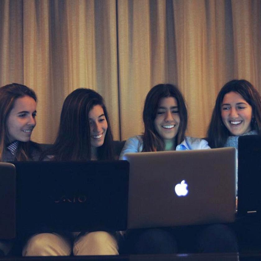 Techie Girls - Licenciatura en Sistemas