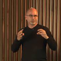 conferencia de Big Data a cargo del Dr. Gerardo Schneider