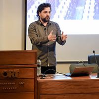 conferencia de Big Data